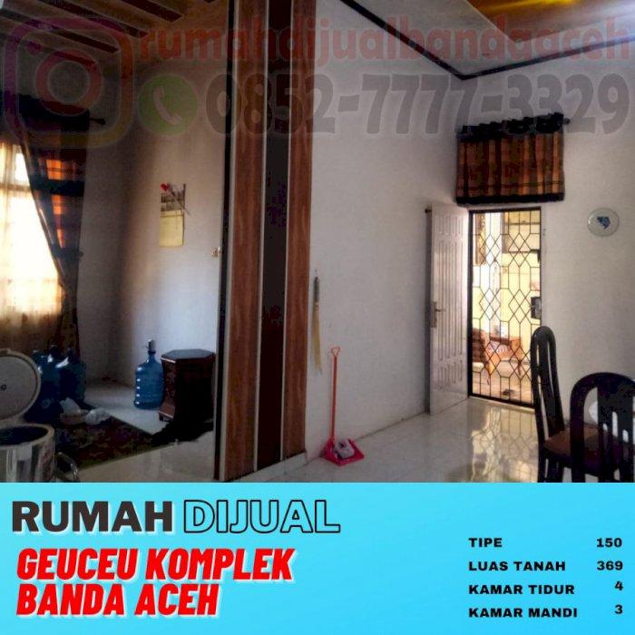 Jual Rumah Mewah Murah Di Banda Aceh Tanah Dijual Co Id